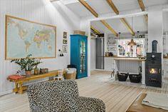 Miete Ferienhaus 1343-N in Harestien 6, Asserbo Danish Interior Design, Cottage House, Decorating