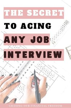 Ace any job interview with my guide to job interview success. Career Quotes, Career Advice, Job Career, Career Success, Job Interview Tips, Job Interviews, Interview Process, Behavioral Interview Questions, Resume Writing Tips