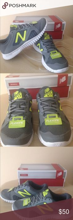 Brand new  men's New balance shoes Never worn New Balance Shoes Sneakers