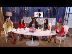 Sneak Peek The Real Talk Show: An Exclusive Look Tamar Braxton, Tamera Mowry-Housley, Adrienne Bailon, Loni Love, &  Jeannie Mai (Video Inside) - http://chicagofabulousblog.com/2013/06/13/sneak-peek-the-real-talk-show-an-exclusive-look-tamar-braxton-tamera-mowry-housley-adrienne-bailon-loni-love-jeannie-mai-video-inside/