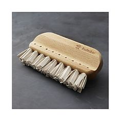Redecker® Rubber Upholstery Brush