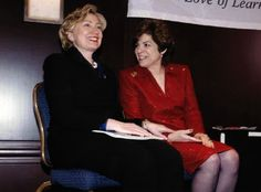 Hillary Clinton's Florida foundation: loyalty, longevity and Bill | Politics | Tampa Bay Times