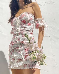 Moda Aesthetic, Aesthetic Clothes, Cheap Dresses, Short Dresses, Summer Dresses, Prom Dresses, Dress Up, Bodycon Dress, Chiffon Dress
