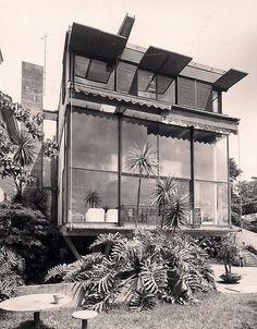 Galeria de Clássicos da Arquitetura: Residência Cunha Lima / Joaquim Guedes - 6