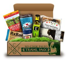 No Cook Paleo - Travel Pack Grocery Lists, Travel Packing, Blueberry, Paleo, Snacks, Cooking, Healthy, Food, Kitchen