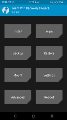 List of all Custom ROMs for Lenovo K3 Note