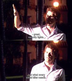 I love Dexter Dexter Morgan Quotes, Dexter Memes, Debra Morgan, Dexter Seasons, Country Relationships, Michael C Hall, Dimebag Darrell, Tv Show Games, Movie Facts