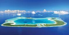 The BRANDO | Eco Friendly Resort  French Polynesia | dosombre.com
