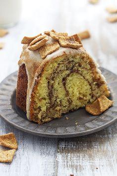 Cinnamon Toast Crunch Bundt Cake   Creme de la Crumb