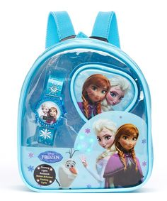 Frozen LCD Watch Set includes watch, coin purse and backpack $14.99 [Large Photo] http://mcdn.zulilyinc.com/images/cache/product//109237/zu22474192_alt_1_tm1418339127.jpg