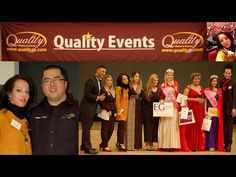 Vlog   Quality Events 2015 - YouTube