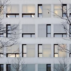 bogevischs buero architekten | a f a s i a