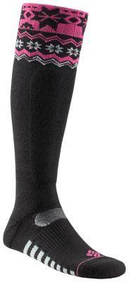 Columbia Women's Nordic Wool Ski Sock