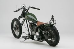 Image from http://autobikegallery.com/wp-content/uploads/2011/05/OCC-Green-Bike-5.jpg.