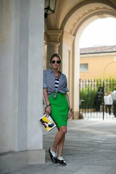Why brights are big this season – and how to wear themFashion Style Mag Page 28