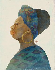 Illustration 2012, Part II by Yohey Horishita, via Behance