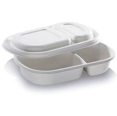 Resultado de imagen para empaque biodegradable para alimentos