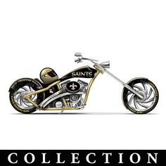 New Orleans Saints Choppers With Team Logos And Graphics Set of 3. $29.99 each