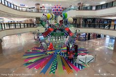 Gateway Arcade Christmas Decorations (hkdigit-20121207-081047)