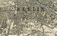 Why Historical Maps Still Matter So Much, Even Today