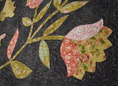 The latest quilting, cross stitch, and fabric news from Blackbird Designs.