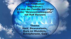 Ein Kurs in Wundern Gaia, Interview, Kaiser, Clips, Consciousness, Teacher