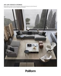 """307 Me gusta, 7 comentarios - Poliform