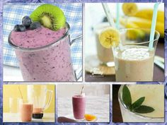 Five Healthy Banana Juice And Smoothie Recipes Stethnews Apple Smoothie Recipes Apple Smoothies