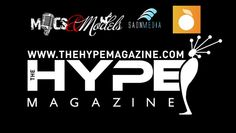The Hype Magazine partners with Saon Media,Inc., The Orchard and Mics & Models for unique compilation album