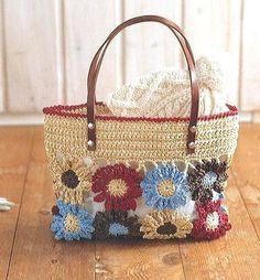 Sacs au crochet - Le blog de monde-creatif http://monde-creatif.over-blog.com/article-sacs-au-crochet-122530824.html