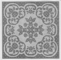 Gallery.ru / Фото #43 - 37 - ergoxeiro Filet Crochet, Crochet Motif, Crochet Doilies, Oblong Tablecloth, Short Curtains, Floral Border, Crochet Scarves, Cotton Thread, Etsy Shop