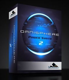 SPECTRASONICS OMNISPHERE 2.3.1 CRACK & KEYGEN FREE DOWNLOAD