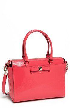 Kate Spade Tote Pink - Strawberry Bag - Satchel $374