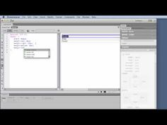Introduction to Adobe Dreamweaver CC and the CSS Designer - YouTube