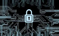 stock photo : Concept of computer data encryption / data protection / security enhancement Gnu Linux, Paris Attack, Security Companies, Security Products, Security Tips, Security Service, Student Data, Usb, Bitcoin Wallet