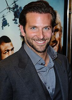 Smart and cute.just how I like a man! (Need to see new movie! Bradley Cooper Hair, Dc Comics Heroes, Actor Studio, Pierce Brosnan, Guys Be Like, My Forever, Celebs, Celebrities, Pretty People