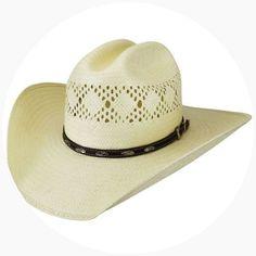 03d9f3e9fe4 Bailey s Shawnee 4X Western Straw Hat Item S1804A  SmokinJimWesternWear   Boots  AbileneBootsatDanielsRunWorkWear  WesternBootsViaDanielsRun