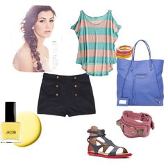 Untitled #18, created by edkd on Polyvore