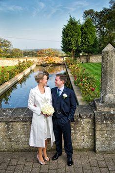 Hazlewood Castle Wedding Photographer West Yorkshire Photographers » Pete Bristo Photography
