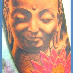The Buddha (tattoo)