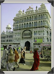 Rajasthan Tour-  Fantastic Destination of all Tourists Visiting in India