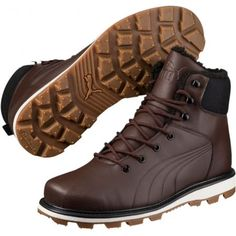 Încălțăminte iarnă bărbați - Puma DESIERTO FUN L - 1 Hiking Boots, Combat Boots, Shopping, Shoes, Fashion, Wilderness, Fashion Styles, Pumas Shoes, Shoes Online