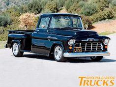 1956 Chevy 3200 Pickup Truck