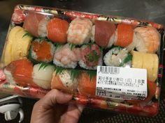 【ライフハック】スーパーのパック寿司をレンジでチンすると「本格的な寿司屋の味」になる! 嘘かと思ったらマジだった / イカが特にウマい – ロケットニュース24