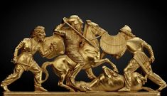 For most of Antiquity the Eurasian Steppe was the domain of the Scythians. Feared by their neighbors for their military prowess, they also possessed a vibrant culture. Flipping, History, Historia