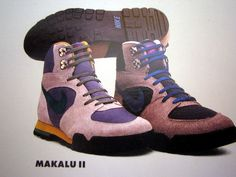 competitive price 39d07 428a1 makalu 2 Nike Acg, Vintage Nike