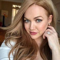 Strawberry Blonde Hair formulas to try at home DIY Hair Inspo, Hair Inspiration, Strawberry Blonde Hair, Hair Regimen, Split Ends, Hair Growth, Healthy Hair, Red Hair, The Help
