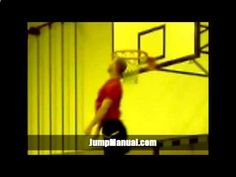 Vertical Jump -- Jumping - Vertical Jump Training