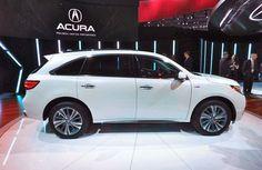 Cool Acura 2017: 2017 Acura RDX Elite... Check more at http://cars24.top/2017/acura-2017-2017-acura-rdx-elite-3/