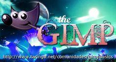 Avatar GIMP verano